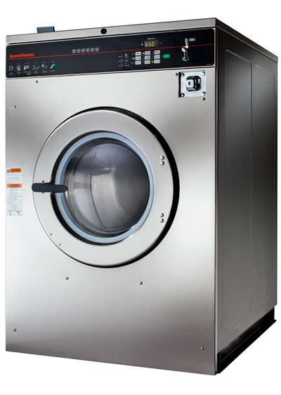 60 Pound Washer ~ Speed queen products commercial equipment company