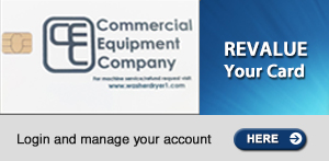 Commercial Equipment Company