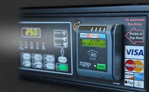 Credit Card Systems - Commercial Equipment Company